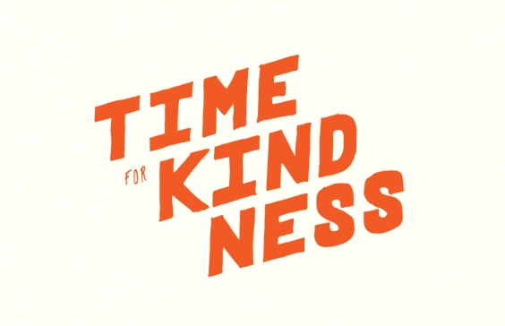 TimeforKindness